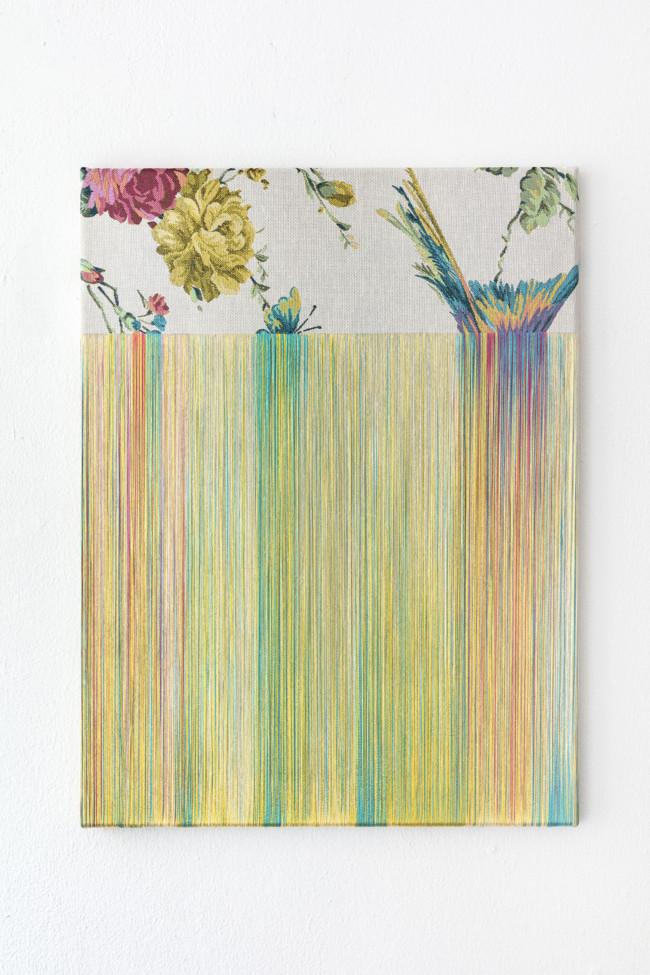 Fragile Surface (daydream) 2017-001